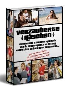 Verzauberte Häschen E-Book